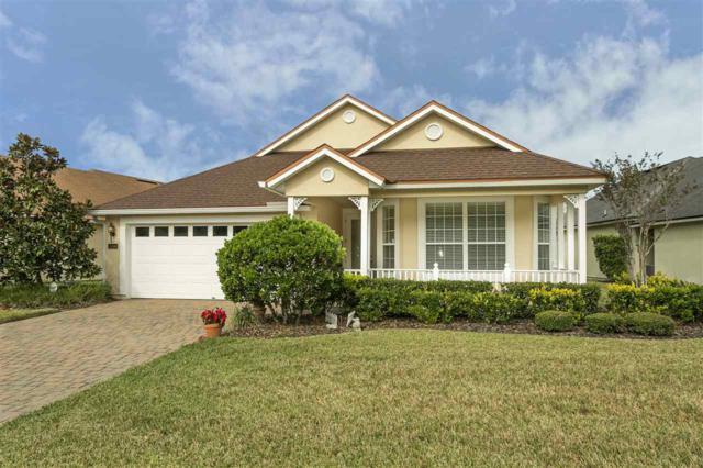 1314 Castle Pines Circle, St Augustine, FL 32092 (MLS #175297) :: St. Augustine Realty