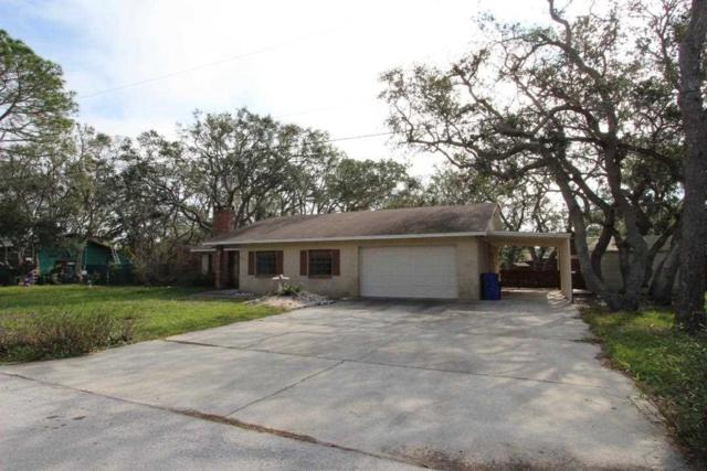 609 Twenty-First Street, St Augustine, FL 32084 (MLS #175408) :: St. Augustine Realty