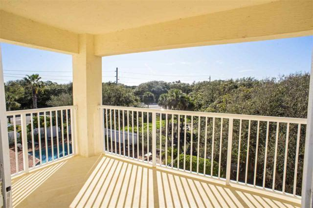 931 A1a Beach Boulevard, #303 #303, St Augustine, FL 32080 (MLS #175441) :: St. Augustine Realty