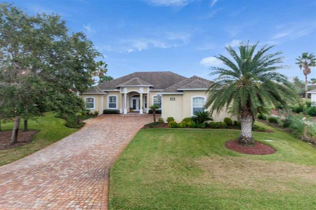 305 Marsh Point Cir, St Augustine, FL 32080 (MLS #175449) :: St. Augustine Realty