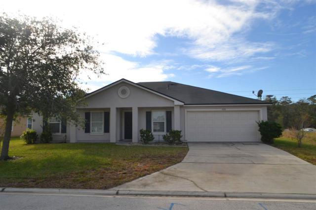 434 S Hamilton Springs Rd, St Augustine, FL 32084 (MLS #175488) :: 97Park