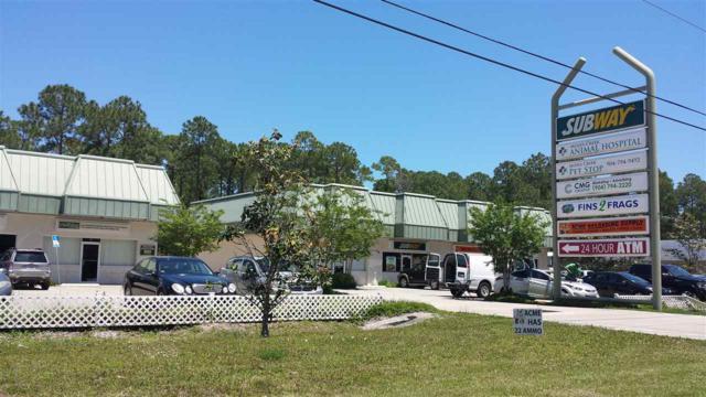 1054 E Sr 206 Unit H, St Augustine, FL 32086 (MLS #175541) :: Florida Homes Realty & Mortgage