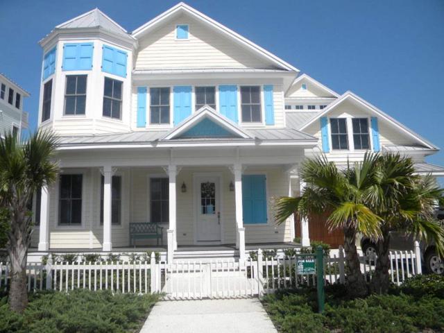 700 Ocean Palm Way, St Augustine, FL 32080 (MLS #175780) :: St. Augustine Realty