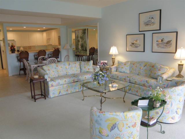 1552 Makarios Dr, St Augustine Beach, FL 32080 (MLS #175870) :: Memory Hopkins Real Estate