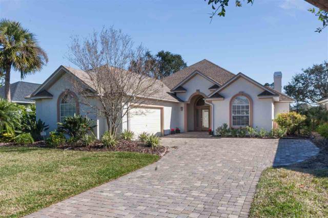 323 Marshside Dr N, St Augustine, FL 32080 (MLS #175873) :: Florida Homes Realty & Mortgage