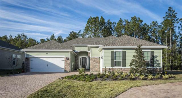 16 Enrede Ln, St Augustine, FL 32095 (MLS #175887) :: Florida Homes Realty & Mortgage