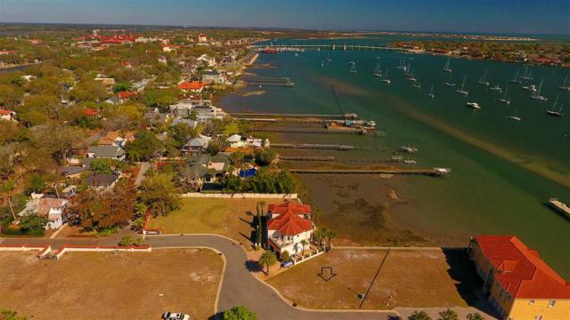 4 Bonita Bay Dr., St Augustine, FL 32084 (MLS #175914) :: Florida Homes Realty & Mortgage