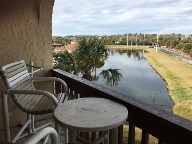 880 A1a Beach Blvd 7303 #7303, St Augustine Beach, FL 32080 (MLS #175936) :: St. Augustine Realty