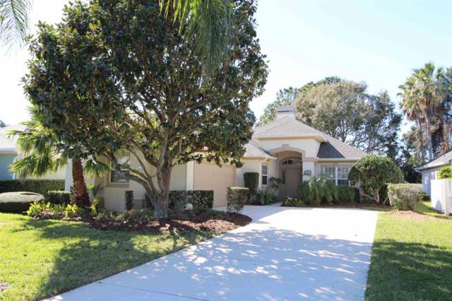 903 Birdie Way, St Augustine, FL 32080 (MLS #175939) :: St. Augustine Realty