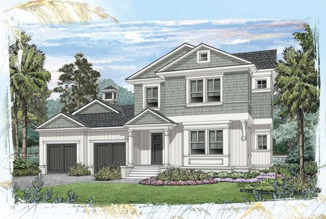 513 Ridgeway Rd. E., St Augustine Beach, FL 32080 (MLS #175965) :: Florida Homes Realty & Mortgage