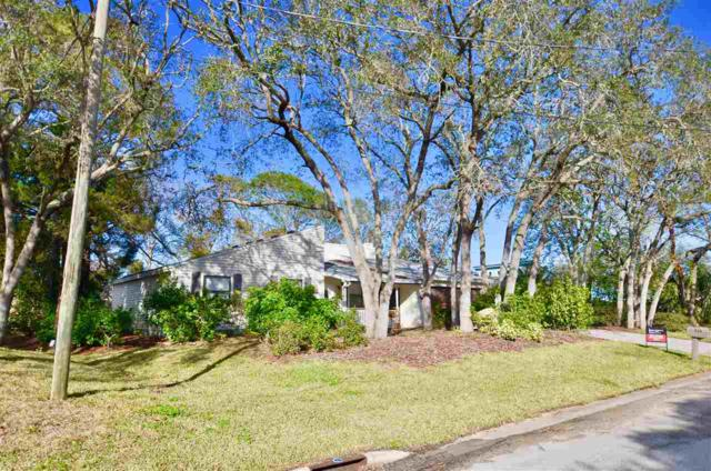 232 Boulevard Des Pins, St Augustine Beach, FL 32080 (MLS #175975) :: Florida Homes Realty & Mortgage