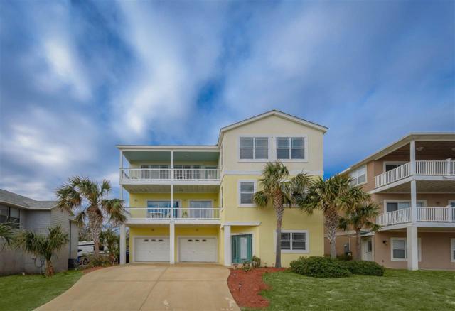 4913 Atlantic View, St Augustine, FL 32080 (MLS #176009) :: Pepine Realty