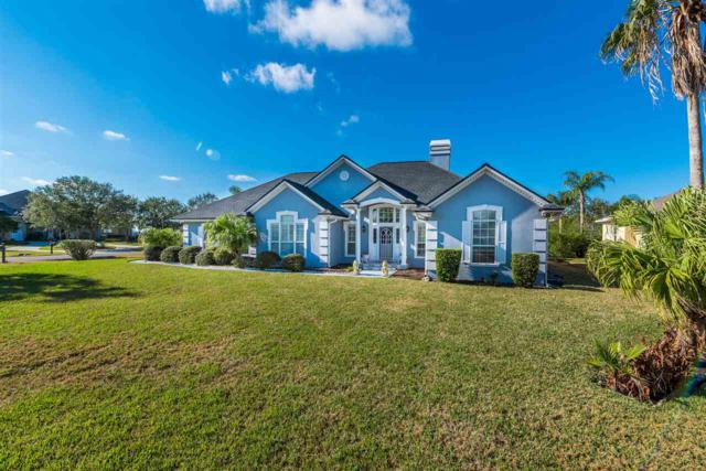 338 Fiddlers Ct, St Augustine, FL 32080 (MLS #176039) :: Florida Homes Realty & Mortgage