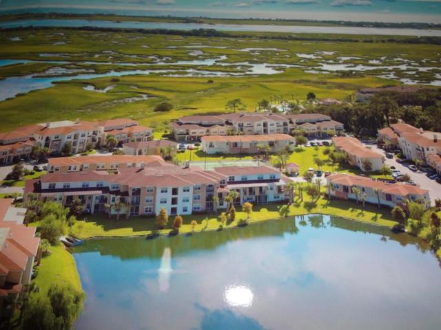 4020 Grande Vista #134, St Augustine, FL 32084 (MLS #176059) :: Florida Homes Realty & Mortgage