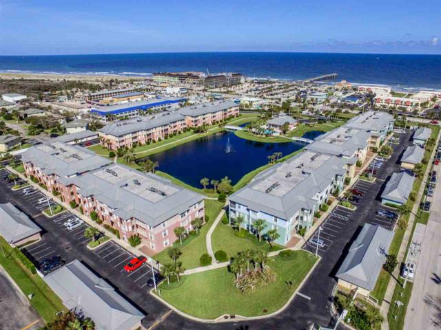 St Augustine Beach, FL 32080 :: Florida Homes Realty & Mortgage