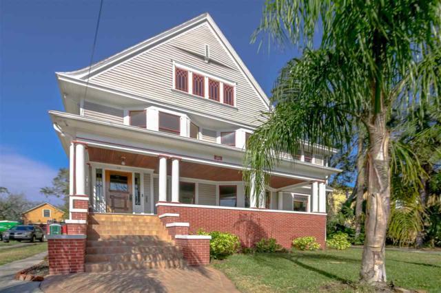 36 Carrera St, St Augustine, FL 32084 (MLS #176086) :: Pepine Realty
