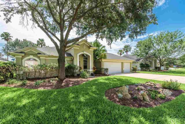 485 San Nicolas Way, St Augustine, FL 32080 (MLS #176092) :: Florida Homes Realty & Mortgage