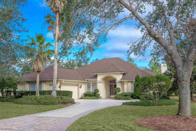 204 Fiddlers Point Drive, St Augustine Beach, FL 32080 (MLS #176100) :: Pepine Realty