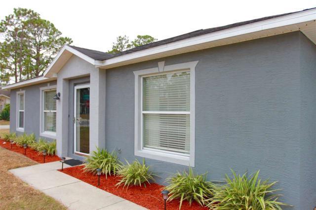 1 Penn Manor, Palm Coast, FL 32164 (MLS #176103) :: Pepine Realty