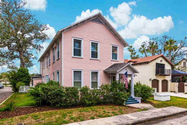 340 Charlotte Street, St Augustine, FL 32084 (MLS #176117) :: Pepine Realty