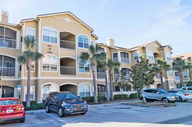 245 Old Village Center & Garage #7301, St Augustine, FL 32084 (MLS #176149) :: Pepine Realty