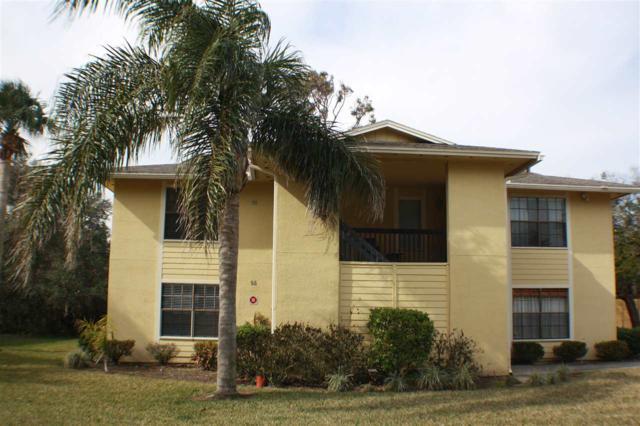 14 Brigantine Ct #14, St Augustine Beach, FL 32080 (MLS #176156) :: Pepine Realty