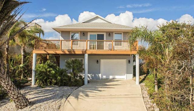 5513 Pelican Way, St Augustine, FL 32080 (MLS #176363) :: St. Augustine Realty