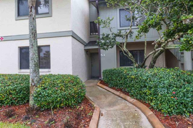 53 Village Las Palmas Circle #53, St Augustine, FL 32080 (MLS #176365) :: Pepine Realty