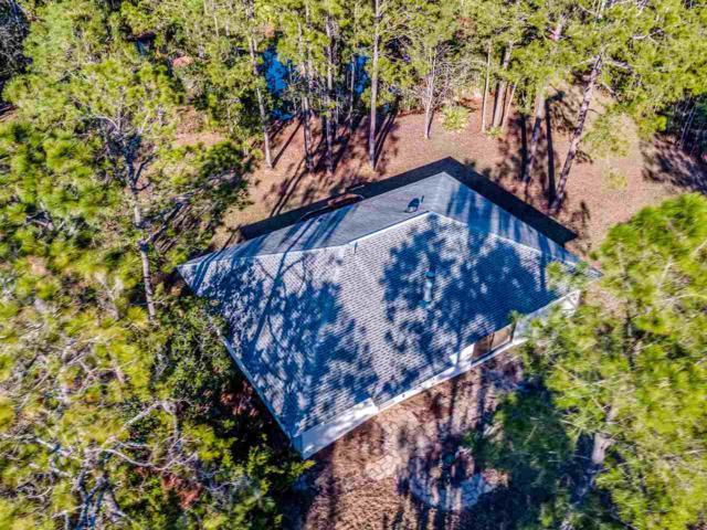 1782 Carter Road, St Augustine, FL 32084 (MLS #176437) :: Memory Hopkins Real Estate