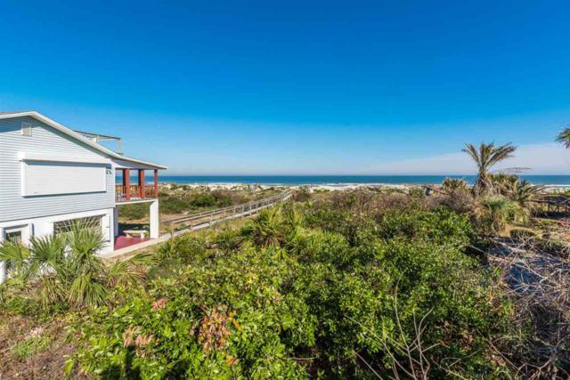 5960 A1a South, St Augustine Beach, FL 32080 (MLS #176444) :: St. Augustine Realty