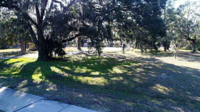 1065 State Road 16, St Augustine, FL 32085 (MLS #176469) :: 97Park