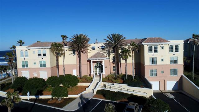 240 N Serenata Drive #812 #812, Ponte Vedra Beach, FL 32082 (MLS #176473) :: Memory Hopkins Real Estate