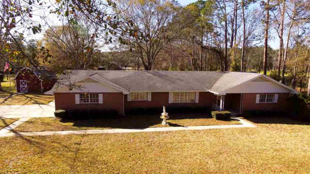 3205 Pacetti Rd, St Augustine, FL 32092 (MLS #176475) :: Florida Homes Realty & Mortgage