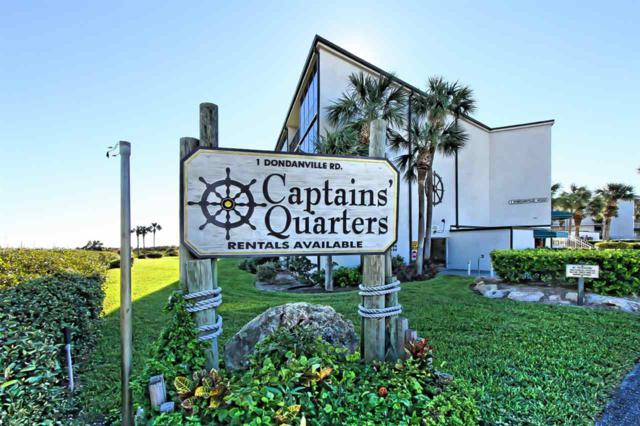 St Augustine, FL 32080 :: Memory Hopkins Real Estate