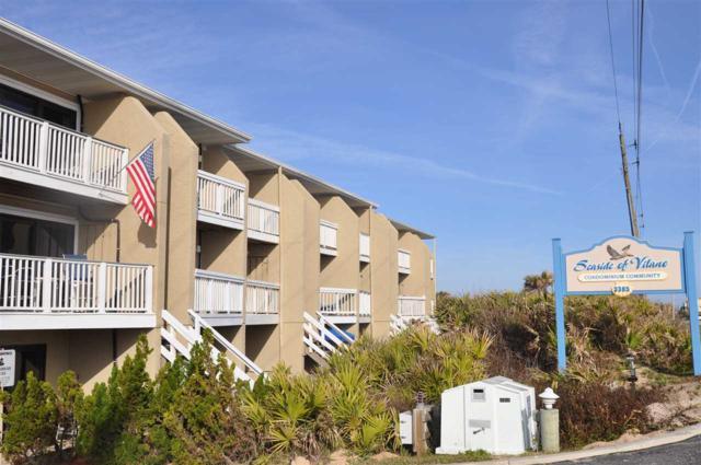 3385 N Coastal Hwy #15 #15, St Augustine, FL 32084 (MLS #176605) :: St. Augustine Realty
