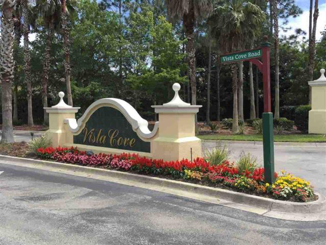 1804 Vista Cove Road, St Augustine, FL 32084 (MLS #176612) :: Pepine Realty