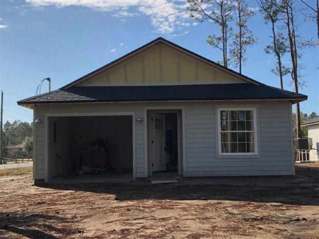 851 Scheidel Way, St Augustine, FL 32084 (MLS #176616) :: St. Augustine Realty
