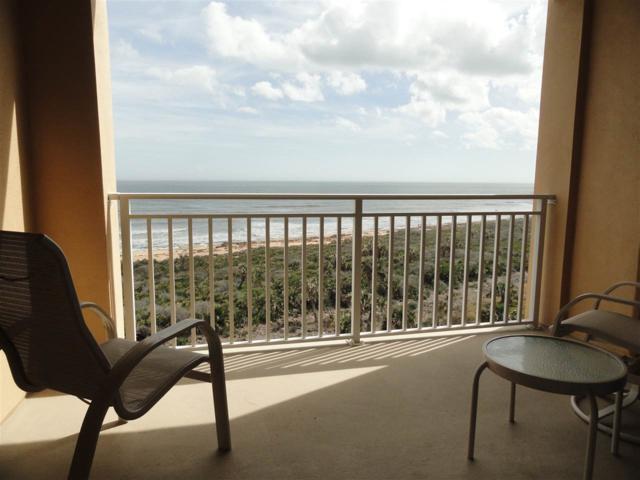 80 Surfview Dr. #615 #615, Palm Coast, FL 32137 (MLS #176671) :: Pepine Realty