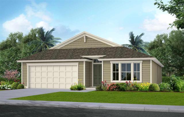 320 S Hamilton Springs Road, St Augustine, FL 32084 (MLS #176694) :: St. Augustine Realty
