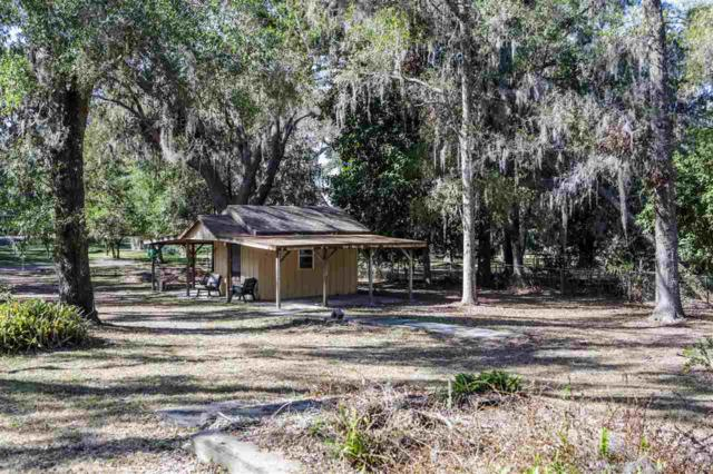 110 Orange Street, Welaka, FL 32193 (MLS #176732) :: St. Augustine Realty