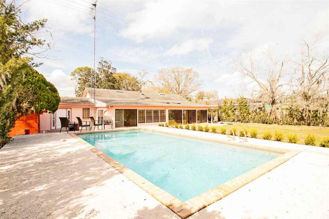 3709 Cedarcrest Drive, Jacksonville, FL 32210 (MLS #176735) :: Pepine Realty