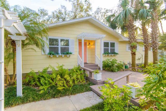 405 Third St.(Pacetti North Beach), St Augustine, FL 32084 (MLS #176784) :: St. Augustine Realty