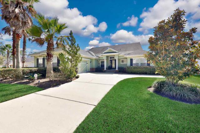 1721 Pepper Stone Court, St Augustine, FL 32092 (MLS #176827) :: St. Augustine Realty