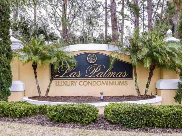 4020 Grande Vista Blvd 22-302, St Augustine, FL 32084 (MLS #176837) :: Pepine Realty