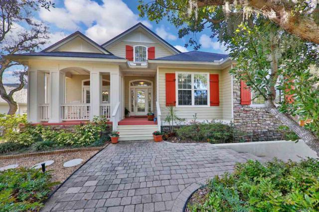 1017 Island Way, St Augustine, FL 32080 (MLS #176897) :: St. Augustine Realty