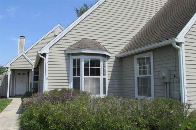 369 Village Drive, St Augustine, FL 32084 (MLS #176948) :: Pepine Realty