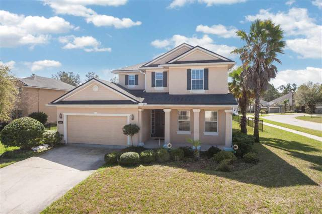 800 Pine Park Lane, St Augustine, FL 32084 (MLS #176981) :: St. Augustine Realty