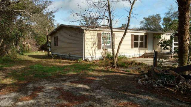 15 Wildwood Lane, Palm Coast, FL 32137 (MLS #176995) :: Memory Hopkins Real Estate