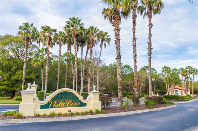 1331 Vista Cove Rd, St Augustine, FL 32084 (MLS #177015) :: Memory Hopkins Real Estate