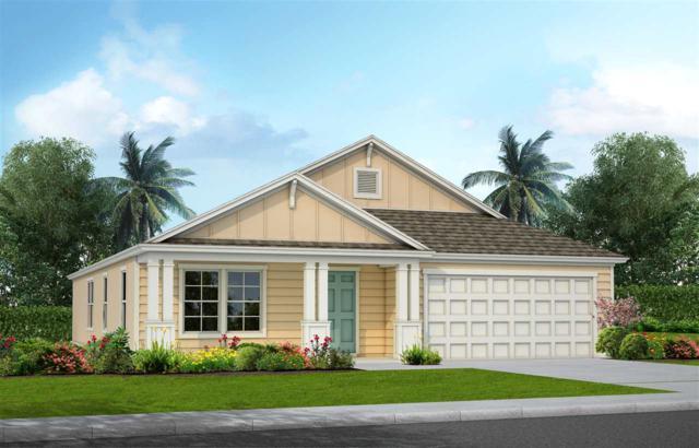 176 Pickett Drive, St Augustine, FL 32084 (MLS #177044) :: St. Augustine Realty